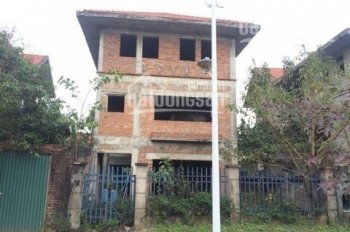 Bán biệt thự Quang Minh, Long Việt, cạnh Mê Linh Plaza. 343m2