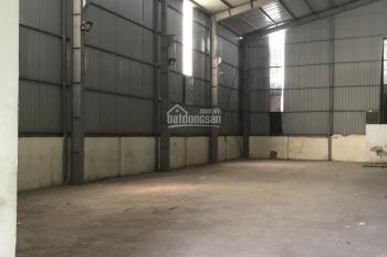 Chính chủ cần cho thuê kho xưởng ngay khu Đại Kim, DT: 400m2 sạch đẹp (Liên: 0398933638)