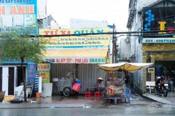 Cho thuê nhà mặt tiền nguyên căn, đường Phạm Thế Hiển, Quận 8