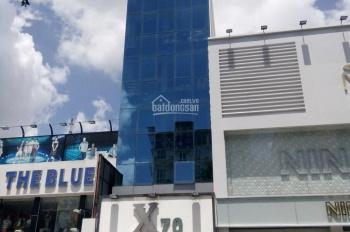 Bán MT Nguyễn Đình Chiểu, quận 3, đoạn 2 chiều 4,5x20m 4 tầng. Giá 26 tỷ HĐ 70tr/th LH 0901198129