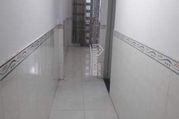 Bán rẻ căn nhà hẻm 188 Tô Ngọc Vân, Linh Đông, Thủ Đức. 60m2, 1T 1L chỉ 2.65 tỷ, LH 0931991947