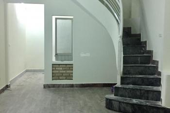 Cho thuê nhà riêng khu Tân Mai, Trương Định, nhà 50m2x 3 tầng, giá 6,5tr/th
