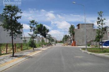 Bán gấp lô đất 6x20m trong KDC Đông Thủ Thiêm, Bình Trương Đông Q.2 giá 2 tỷ 4 đã có sổ. 0904323476