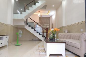 Chính chủ đầu tư bán nhanh căn nhà cực rẻ cho anh chị, bao rẻ hơn thị trường 200tr. Tô Ngọc Vân Q12