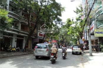Bán khách sạn tiền Tân Sơn Nhì, Tân Sơn Nhì, Quận Tân Phú, diện tích: 4x15m trệt lửng 4 lầu