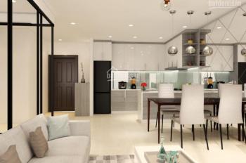 Bán căn hộ Harmona Q. Tân Bình, 2PN, DT: 75m2, NTCB, giá: 2.4 tỷ, LH Linh: 090 675 4143