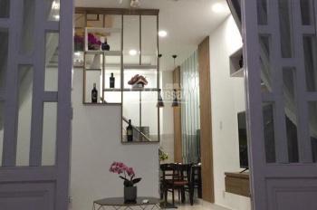 Cần bán gấp căn nhà phố mới, xây xong ngay đường Tô Ngọc Vân, quận 12