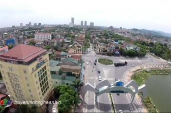 Cho thuê mặt bằng kinh doanh tại số nhà 181, đường Nguyễn Sinh Sắc, TP Vinh, tỉnh Nghệ An