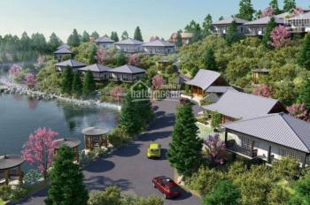 Bán biệt thự nghỉ dưỡng Onsen Hòa Bình, lướt sóng tăng 30% lợi nhuận/6th. 0986853461