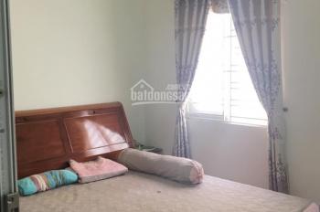 Cho thuê nhà 3 tầng nguyên căn đầy đủ nội thất. Khu dân cư an ninh, giá thuê 8 triệu/tháng