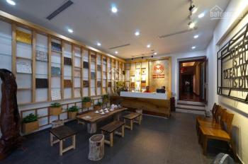 Cho thuê nhà phố Đặng Văn Ngữ, 100m2 x 7.5T có thang máy, điều hòa, sàn gỗ, 60tr/th, LH 0903215466