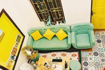 Nhà riêng tại ngõ Giảng Võ cho thuê, 25m2 x 5 tầng, giá chỉ 11tr/tháng. LH: 0339529298