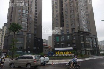 Chính chủ bán căn hộ 120m2 thông thủy chung cư E4 Vũ Phạm Hàm, giá chỉ 34.5tr/m2. LH 0965.444.528