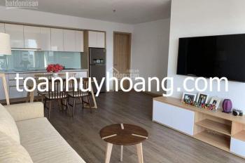 Cho thuê căn hộ F. Home, diện tích 70m2, căn góc tầng cao, giá 21 triệu/th