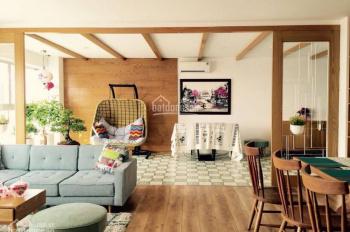 Bán căn hộ Happy Valley 135m2, 3 PN, view Đông Nam, khách mua có thể vào ở ngay 0901713738