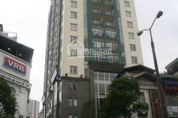 Cho thuê văn phòng quận Ba Đình diện tích từ 50m2 - 145m2