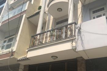 Bán nhà 2 lầu ST, hẻm nhựa 7m Dương Đức Hiền, khu dân trí cao. Giá 6.9 tỷ TL