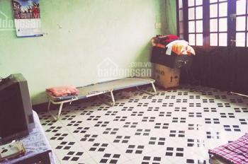 Cho thuê nhà 2 tầng mặt tiền Tùng Thiện Vương, giá 5 triệu/tháng