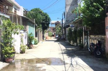 Chủ cần bán căn nhà 3 tầng kiệt ô tô 5,5m đường Thi Sách, Hải Châu, DT: 79m2, DTSD: 150m2, 4,6 tỷ