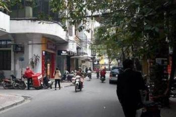 Bán MP 91 Nguyễn Chí Thanh 38m2 x 5 tầng, MT 4m giá 8,9 tỷ có TT