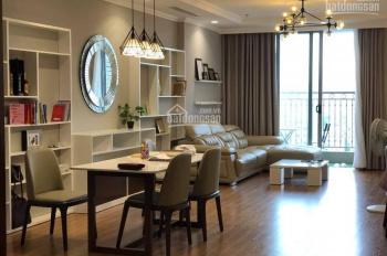 Cần cho thuê căn hộ chung cư Vinhomes Nguyễn Chí Thanh, 3 PN, đủ nội thất. LH: 0979.460.088