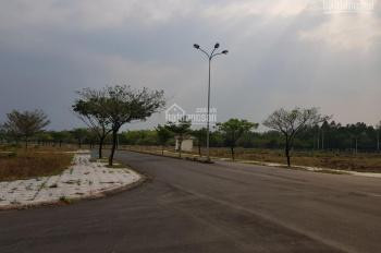 Kẹt tiền sang gấp 5 nền đất trục chính KDC Việt Nhân Villa Riverside, cạnh Vincity Q9