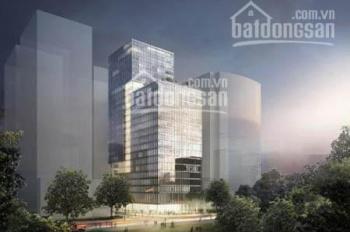 Cho thuê văn phòng hạng A cao ốc Ngôi Nhà Đức đường Lê Duẩn, 145m2, 222m2, 450m2, view đẹp