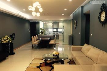 Cho thuê căn hộ chung cư tại Dolphin Plaza, 28 Trần Bình, 180m2, full đồ giá 18 triệu/th