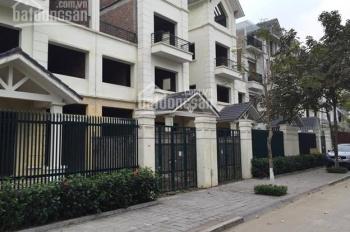 Cho thuê biệt thự khu ĐT Dương Nội, 200m2 làm vp, ở, kho
