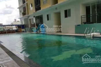 Quá rẻ căn hộ Khang Gia Tân Hương, Tân Phú. Giá 1,38 tỷ