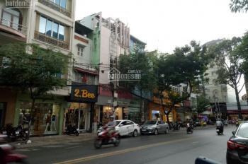 Bán nhà mặt tiền Mai Xuân Thưởng, Phường 5, Q6, 4x20m, 1 trệt, 2 lầu, giá 17 tỷ