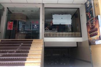 Phố Lý Quốc Sư, Hoàn Kiếm, DT 100m2, 7 tầng+ tầng hầm, thang máy, mặt tiền 5m, 0903399389