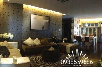 Cho thuê căn hộ Copac Square, quận 4, DT: 90m2-2 PN hoặc 126.5m2-3PN, giá chỉ từ 12 đến 17tr/ tháng