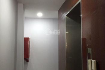 Định cư nước ngoài cần bán nhà mặt tiền đường Bùi Văn Ba, thích hợp kinh doanh khách sạn