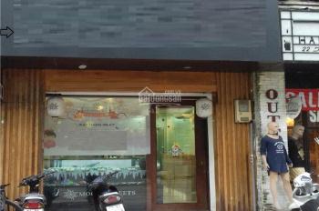 Cho thuê gấp nhà MT Trường Sa, Q. Phú Nhuận, ngang 4m, vị trí ngay bờ kè thoáng mát hợp KD
