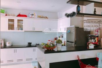 Tôi cần cho thuê căn hộ Him Lam Riverside, 78m2, 2PN, 2WC, nội thất đẹp giá 14tr/th, 09388.567.16