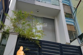 Cho thuê nhà nguyên căn đường Bùi Đình Túy, phường 24, quận Bình Thạnh