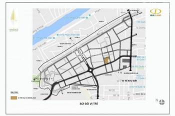 Chính chủ bán căn hộ Đức Long New Land Q8. A6 - 04 giá 1,1 tỷ. LH 0906 86 38 26