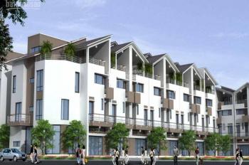 Cho thuê liền kề rẻ nhất Quận Hoàng Mai dự án Hồng Hà Tower 89 Thịnh Liệt, LH 0982782807
