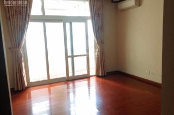 Chính chủ cho thuê căn hộ tại Thành Công Tower 57 Láng Hạ 125m2, 2PN, đồ cơ bản, 12tr/tháng