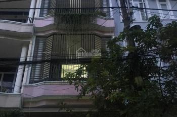 Bán nhà mặt tiền chợ Ông Địa hẻm 373 Lý Thường Kiệt, P9, quận Tân Bình (3.8x20)m 2 lầu. Giá 9.8 tỷ