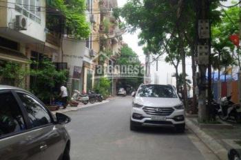 Nhà Nguyễn Tuân có sân vườn gara ô tô mặt tiền 9m kinh doanh, văn phòng tốt giá chỉ 125 tr/m2