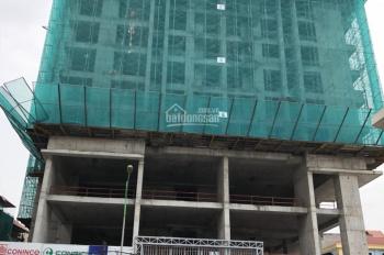 Cho thuê sàn thương mại tầng 1 mặt đường Cầu Giấy, mặt tiền 20m, sàn từ 200m2. LH 0906088527