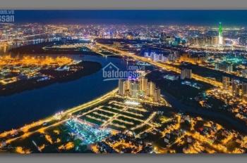 Nhà phố BT Q2 Sài Gòn Mystery Villas, DT 100 - 126 - 162 - 180 - 240 - 280 - 640m2. 0903834578