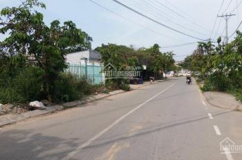 Bán xưởng 1600m2 mặt tiền đường Phạm Văn Sáng, Xuân Thới Thượng, Hóc Môn cách Phan Văn Hớn 300m