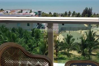 Đầu tư cho thuê với căn hộ biển, sở hữu vĩnh viễn, tiện ích có sẵn, sân golf
