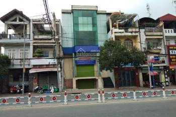 Cho thuê mặt tiền 8*16m Nguyễn Văn Lượng, gần ngã tư Nguyễn Oanh