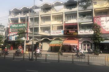 Chính chủ cho thuê gấp nhà mặt tiền vip Tạ Quang Bửu, P5, Q8
