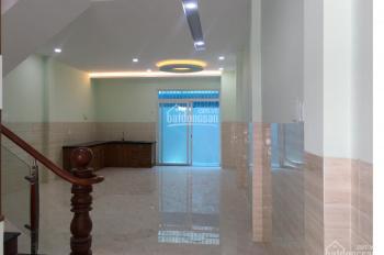 Cho thuê nhà 3-4 tầng Dĩ An - Thủ Đức, khu Him Lam Phú Đông (ngã tư Phạm Văn Đồng, Đào Trinh Nhất)