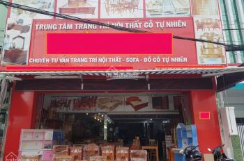 Cho thuê gấp nguyên căn mặt tiền Quang Trung, DT 11 x 30m, khu nội thất